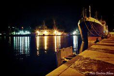 "500px / Photo ""Port Souda.."" by Athena Dimitriou"