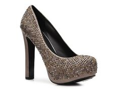 I could never imagine spending this much money on a pair of shoes but I LOVE these!!