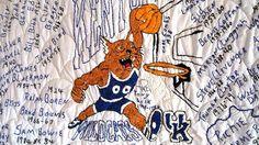 Kentucky quilt