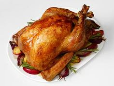 Alton Brown's Turkey Brine recipe is Delicious! I've made it for the last four years and it's easier than pie!