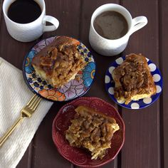Soft, gooey, loaded with pecans, and a not-too-sweet flavor, this is quite possibly the only pecan sticky buns recipe you'll ever need!