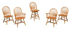 Bent Feather Chair Styles