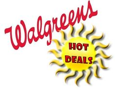 "***WALGREENS HOT DEALS LIST for 6/22 to 6/28*** A sneek peek at our Walgreens shopping list this week! These are just the ""Best of the Best"" deals this week! Click the link below to get all of the details ► http://www.thecouponingcouple.com/walgreens-hot-deals-for-6-22-14/"