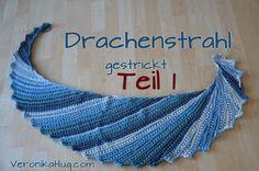 Stricken - Drachenstrahl - Teil 1 - Woolly Hugs BANDY