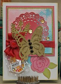 Life of a BZscrapper: Artistry-CTMH's New Cricut Collection is Here