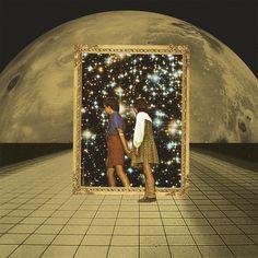 Golden door por Mariano…