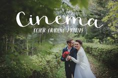 Color Grading Presets. Premiere Pro by Fotomarket on Creative Market