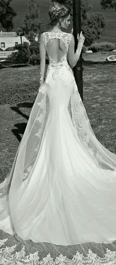 This dress is just stunning ♕