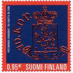 Postimerkki: Postimerkin juhla | Suomen postimerkit Alphabetical Order, Finland, Stamps, Paper, Artwork, Seals, Work Of Art, Auguste Rodin Artwork, Artworks