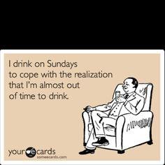 Sunday Funday