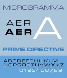 Microgrammais asans seriffontdesigned byAldo NovareseandAlessandro Buttifor theNebiolo Type Foundryin 1952.