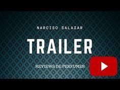 Narciso Salazar - YouTube Trailers, Perfume, Videos, Youtube, Fragrance, Hang Tags, Youtubers, Youtube Movies