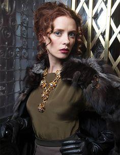 Lara Jean Chorostecki Hair Gallery For > Lara ...