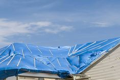 Take the worry out of roof repairs by hiring an experienced contractor!