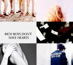 paper princess (the royals series) by ERIN WATT Royals Series, Rich Boy, Romance Books, Good Books, Aesthetics, Fandoms, Fan Art, Wallpapers, Anime