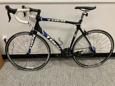 #Trek #Madone 4.5 #RoadBike #ForSale #SportingGoods - #Needham, MA at #Geebo Trek Madone, Bicycles For Sale, Road Bike, Road Racer Bike