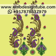 Textile Patterns, Textiles, Fabric Painting, Velvet, Illustrations, Embroidery, Big, Paper, Design