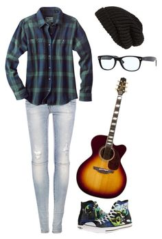 """""""Ben Schrader"""" by yorkington ❤ liked on Polyvore"""