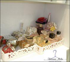 Organização de ambientes por Tatiana Melo - Personal Organizer
