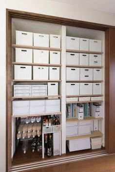 The video consists of 23 Christmas craft ideas. Storage Cabinets, Storage Shelves, Kitchen Storage, Storage Spaces, Locker Storage, Muji Storage, Office Storage, Organization Hacks, Kitchen Organization