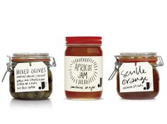 jamie oliver packaging. pearlfisher.