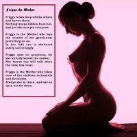Frigga the Mother by Henke76