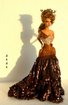 haute couture Amber | by crazydolls