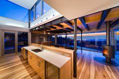 Oh my gosh.  LOVE these windows.  (Black and White Studio-Anchorage)