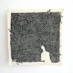 Richard McVetis: Five o'clock shadow