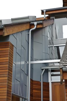 Ace Copper Specialists – Copper, Zinc, Bronze & Metal Roofs, Walls, Flashing » West 1st Ave, Vancouver