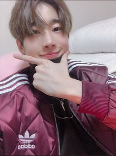Seungwoo 💖💕 Kpop, Seong, Loving U, Boyfriend Material, My Sunshine, My Boys, Boy Bands, Boy Groups, Rapper