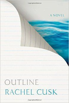 Outline by Rachel Cusk - book review and reading recommendations on MostlyBalanced.com