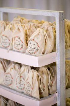 Des cadeaux d'invités qui déchirent | M comme Madame - Nouveau blog mariage et famille