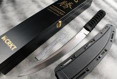 crkt knife
