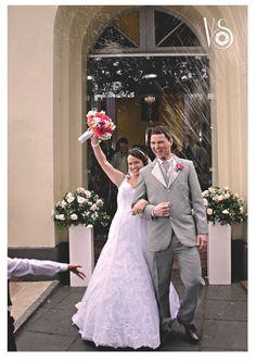 Kairy e Leandro – O Casamento