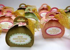 Stempelitis.de, Curvy Keepsake, Geburtstagsgeschenk, Verpackung, Stampin up