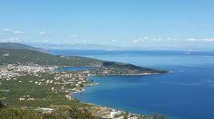 Nea Epidauros - Νεα Επιδαυρος