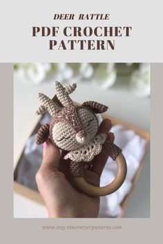 Unique Baby Shower Gifts, Crochet Bunny, Handmade Ideas, Toddler Gifts, Crochet Patterns Amigurumi, Stuffed Toys Patterns, Baby Patterns, Crochet Ideas, Knits