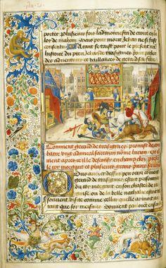illuminated manuscripts ||| sotheby's l12036lot6lfbsen