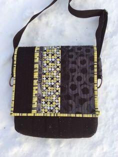 Liv Aagot's Quilt Blog: New bag