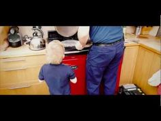 How to Professionally clean an AGA cooker by OvenGleamers the AGA cleaning People. http://www.agagleam.co.uk/