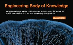 National Society of Professional Engineers Professional Engineer, Engineering Firms, Engineers, Knowledge, Learning, Engineering Companies, Studying, Teaching, Onderwijs