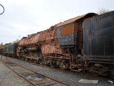santa fe train museum