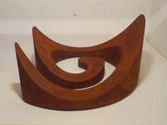 """Saatchi Art Artist Jurgen Liedel; Sculpture, """"vortex-XL"""" #art"""