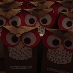 Owl miss you gift for my fifth graders! Owl Miss You, Miss You Gifts, Classroom Treats, Education, Kids, Children, Boys, Educational Illustrations, Children's Comics