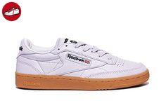 Reebok , Herren Sneaker, - grau - Größe: 38.5 - Reebok schuhe (*Partner-Link)
