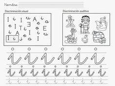 Basándome en el método de lectoescritura de J. Verdugo he elaborado estas fichas ya que en este tercer trimestre estamos empezando a ap...