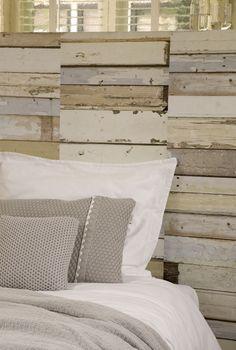 Grey bed linen   Koeka