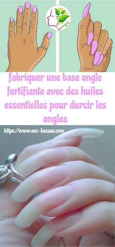 Ongles Forts, Gothic Nails, Little Things, Beauty Skin, Manicure, Make Up, Nail Art, Wellness, Diy