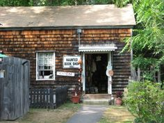 Book Barn In Connecticut Is The Craziest Store Ever